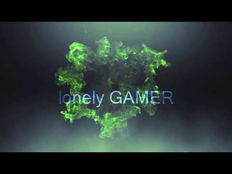 lonely GAMER
