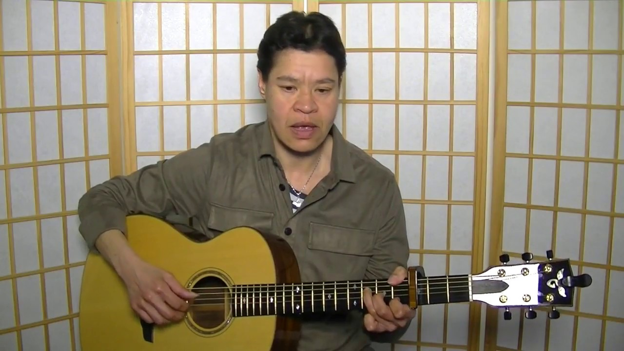 Three Times A Lady By Commodores Totally Guitars Lesson Preview