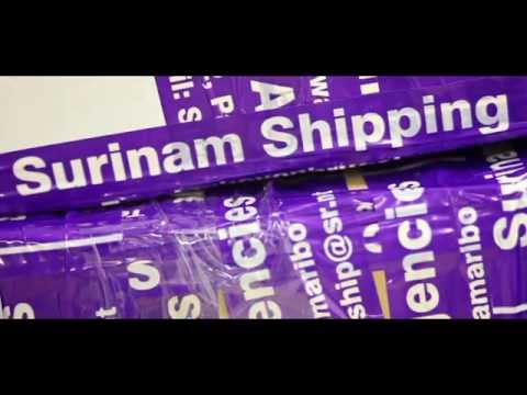 Surinam Shipping Agencies