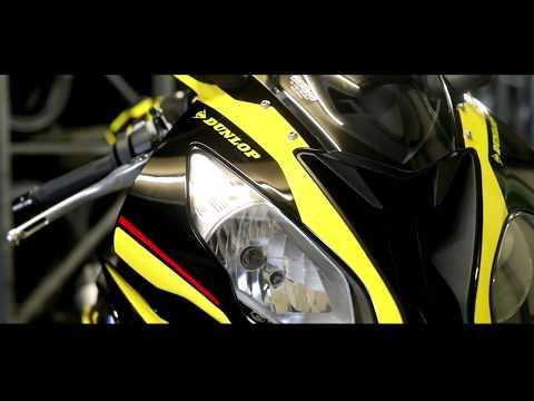 Dunlop TT Bike