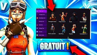 "*TUTORIAL* NEW FORTNITE ""SKIN SWAPPER"" (WORKING AFTER PATCH) {PC}"