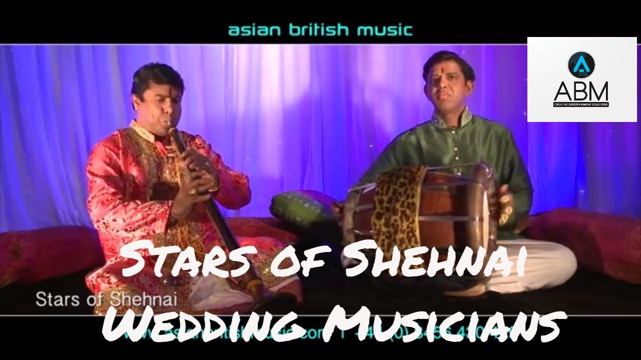 Stars of Shehnai – Nadaswaram & Thavil duo – Welcome to