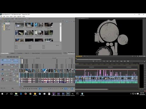 Sony Vegas vs. Adobe Premiere Pro