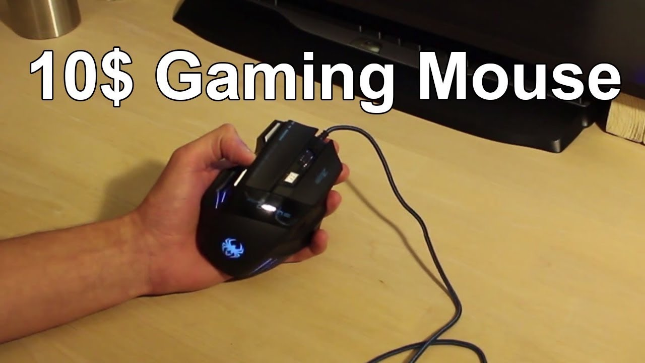 Zelotes T80 Mouse Driver 16