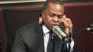 Mayor Kasim Reed Talks About His Use Of Blue Lights For Travel: The RCMS w/ Wanda Smith