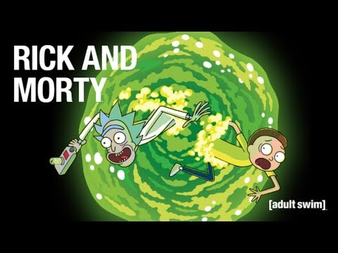 Rick And Morty S3