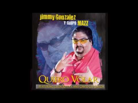 Jimmy Gonzalez Tejano Mix