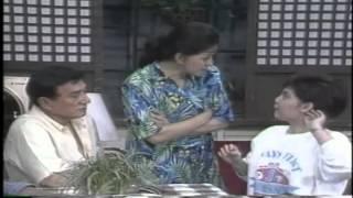 John en Marsha   Ang guwapong Boypren ni Shirley