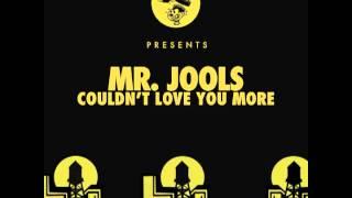Mr. Jools - Couldn