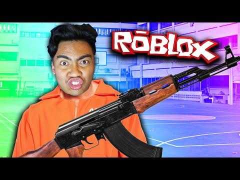 PRISON LIFE! | Roblox #5