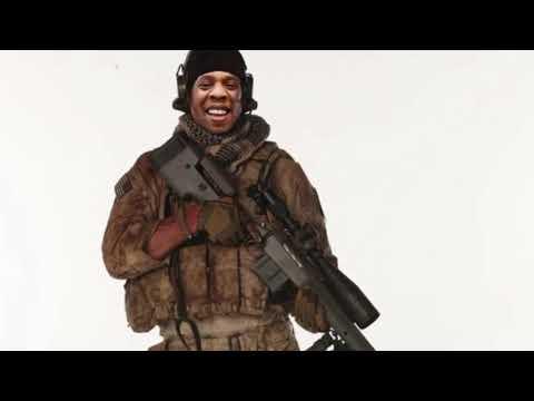 Jay Z Ai Flawlessly Raps Navy Seal Copypasta Over A Jay Z Type Beat Videos