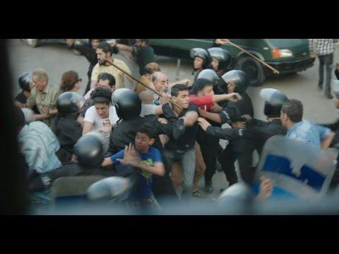 Clash (Eshtebak) Official UK Trailer (English Subtitles)