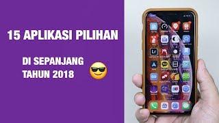 15 Aplikasi Terbaik 2018 Aplikasi Paling Favorit versi Kepoin Tekno