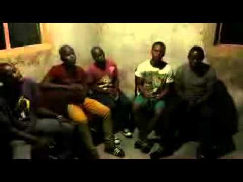 The Voice - Ngizakuwe Nginje