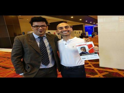Neil Patel Speaking at Affiliate World Asia Bangkok 2016