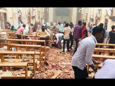More Than 200 Dead in Sri Lanka After Easter Sunday Bombings