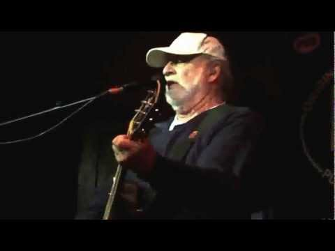 "Pat Dailey ""The Great Lakes Song"""