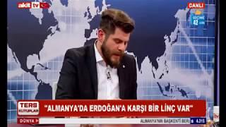 Akit TV / Ters Kutuplar Programı (12.05.2018)