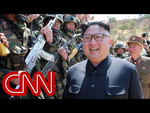 North Korea assassinations cited in new sanctions