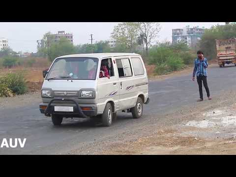 prank in india | Amravati |