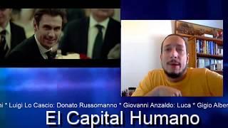 El capital Humano, Recomendación peliculon!