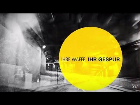 Endgültig (Jenny Aaron 1) YouTube Hörbuch Trailer auf Deutsch