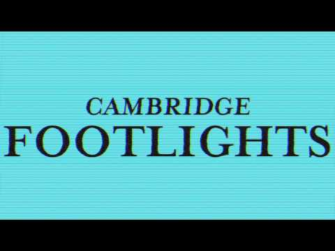 Cambridge Footlights present Perfect Strangers