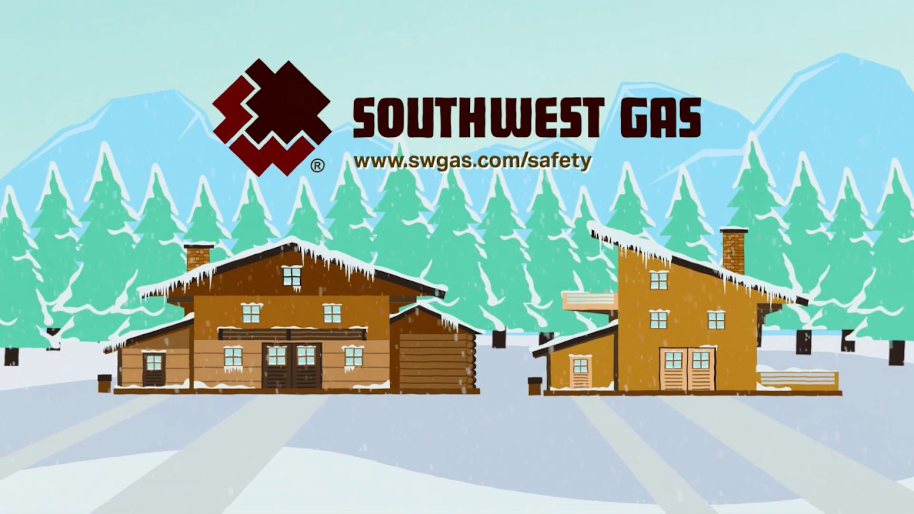 Southwest Gas: Home & Business Safety