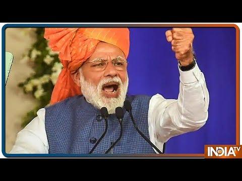 PM Modi: पूरी दुनिया जो दमखम देख रही है वो मोदी का नहीं 1.25 करोड़ भारतियों का दम है
