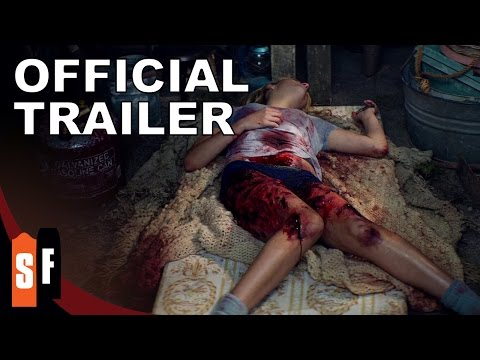 Cabin Fever (2016) - Official Trailer (HD)