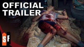 Video Cabin Fever (2016) - Official Trailer (HD) download MP3, 3GP, MP4, WEBM, AVI, FLV Juni 2017