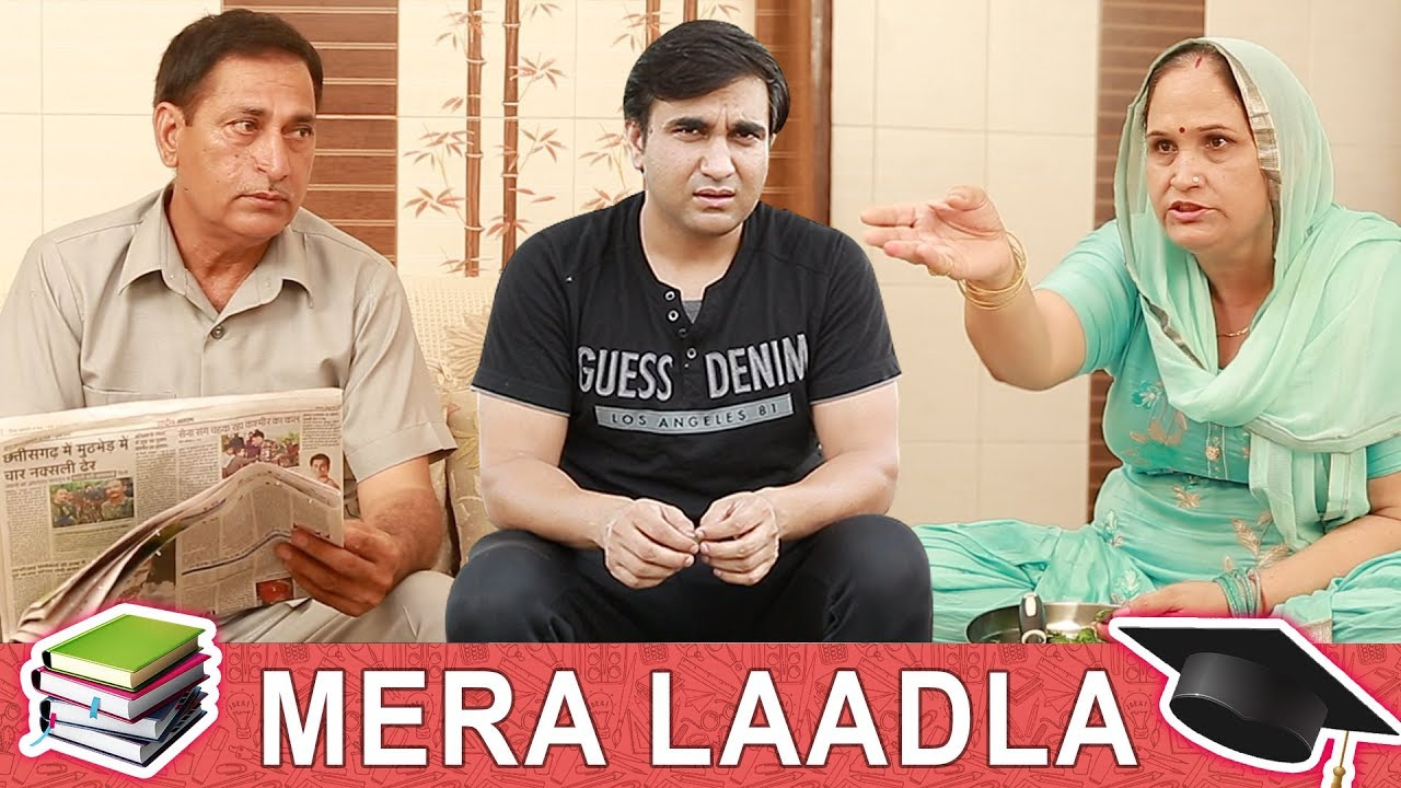 Mera Laadla   Every kid is special - A heart touching Story   Lalit Shokeen Films