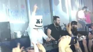 marshmello remix