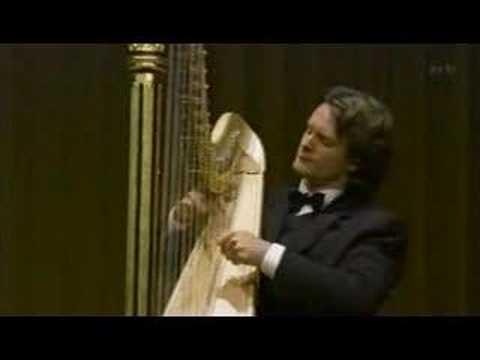 Xavier de Maistre plays Clair de Lune