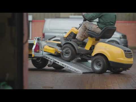 Brian James General Plant Trailer   HD 720p
