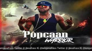 Popcaan - Warrior (Raw) May 2016
