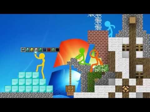 видео: Анимация против Майнкрафта  Animation vs Minecraft