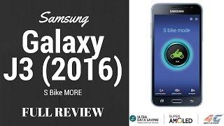 [Hindi – हिन्दी] Samsung Galaxy J3 2016 Budget Smartphone Full Review | Sharmaji Technical