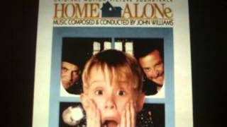 John Williams Home Alone We Wish You A Merry Christmas/End Title