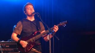 Neal Morse Band/Mike Portnoy-Broken Sky/Long Day[Reprise]Highline Ballroom NYC 2/2/17}
