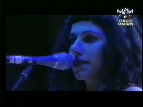 PJ HARVEY // Saint Malo La Route du Rock 16/08/1998