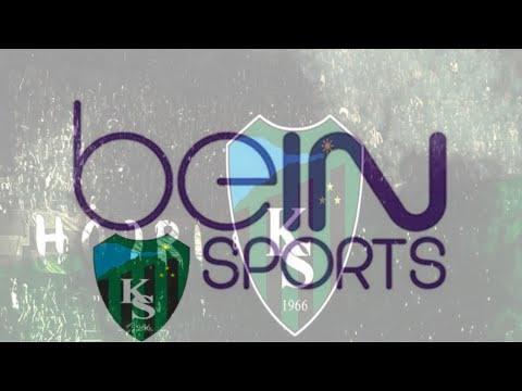 BeIN Sports'da yayınlanan Taraftar Programı .. | 41 Kocaeli