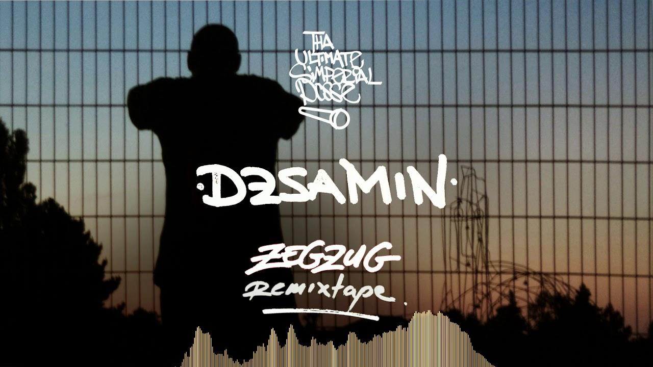 Dzsamin - ZegZug (RemixTape) - Day 2018-02-14 22:15