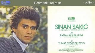 Download lagu Sinan Sakic - Rastanak kraj reke - (Audio 1980)