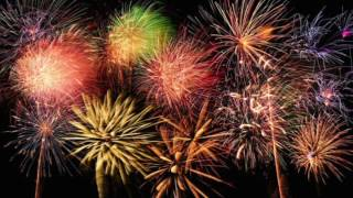 Fireworks Sounds (10 Hours)