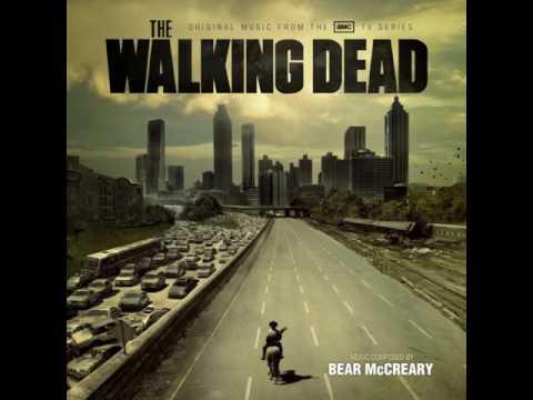 The Walking Dead (Score) S01E02 Glenn's Wheels - Bear McCreary