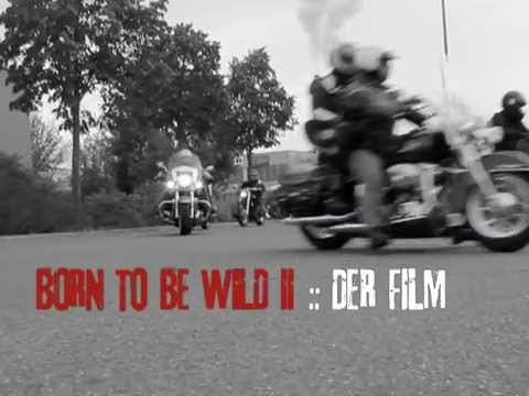 Gong 97.1 - BORN TO BE WILD II - Trailer