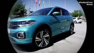 Video Promocional Volkswagen T-Cross