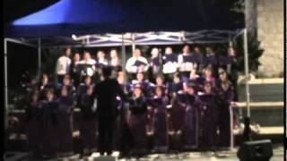 Adeste Fideles (Hôm Nay) - Ca đoàn Ngôi Ba