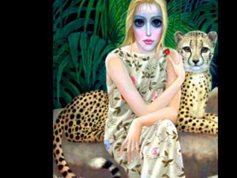 Margaret Keane  ¿Anti arte?